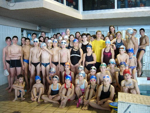 Natation1 for Horaire piscine aurillac